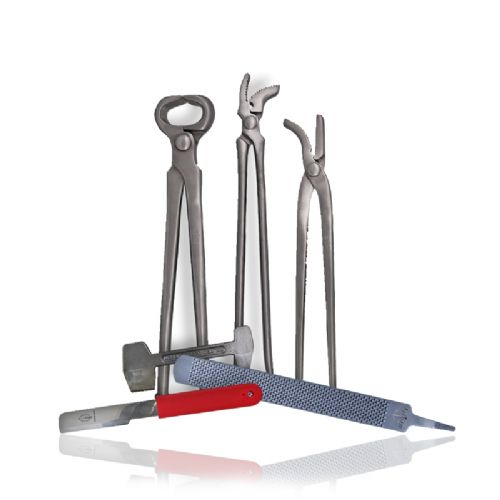 Shoeing Tools